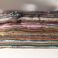 אלבום תמונות מדהים המציג את שכבות הצבע שנוצרו על
