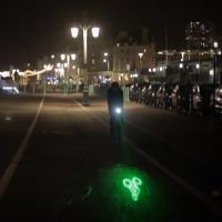 פתרון מבריק שיכול להציל חיים של רוכבי אופניים בדרכים
