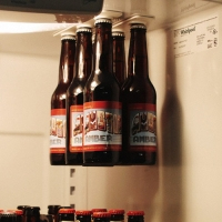 אם גם לכם חסר תמיד מקום לבירות במקרר...