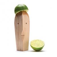 סוחט לימון עם אישיות כובשת