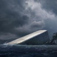 הושלמה בנייתה של מסעדה מתחת למים בנורבגיה...